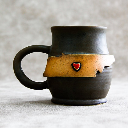 TN Love Mug (Wholesale)