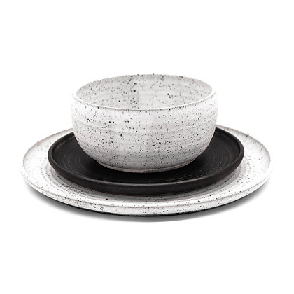 Simple Place Setting (3-Piece) - A+R