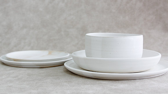 Moonstone - King Place Setting (5 Piece) (Wholesale)