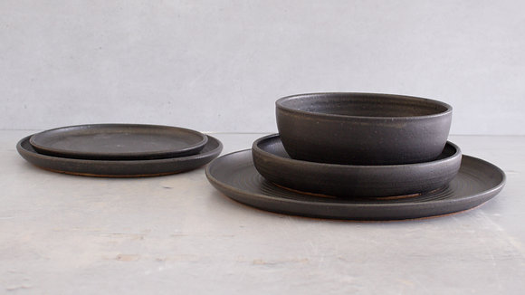 Midnight - King Place Setting (5 Piece)