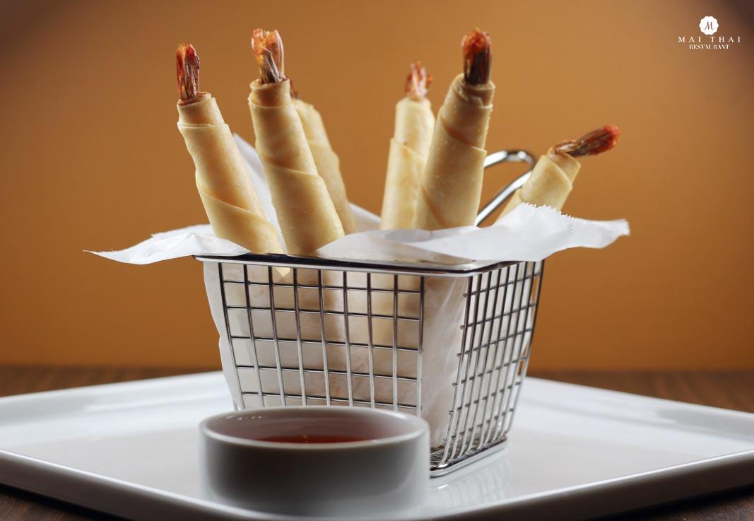 ShrimpRolls