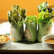Mai Thai Fresh Roll
