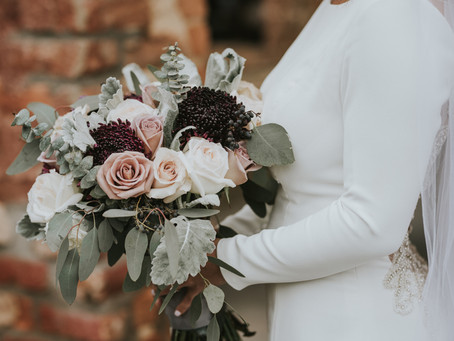 Wedding Flower Tips From the Pros