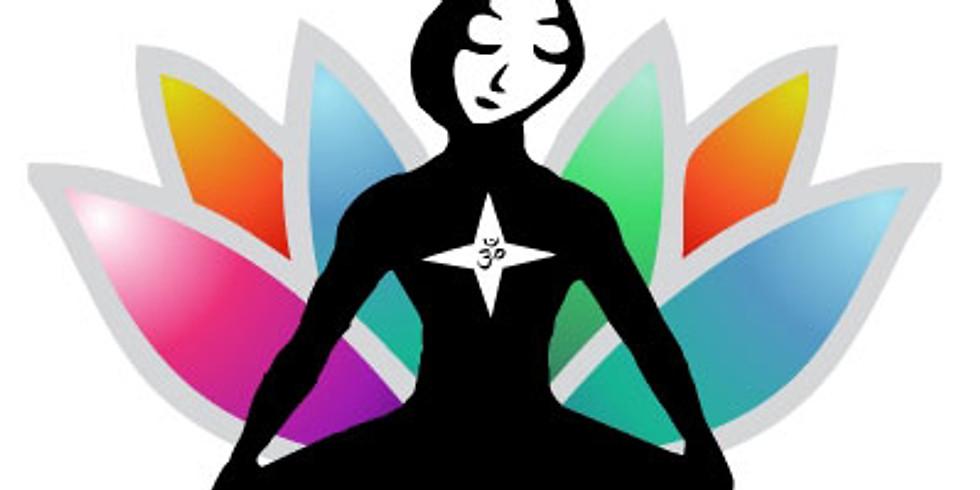 Dharma Yoga Başlangıç Programı (10+3 ders)