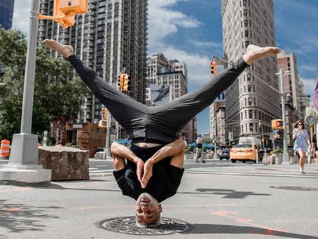 Yoga ve Beklentiler