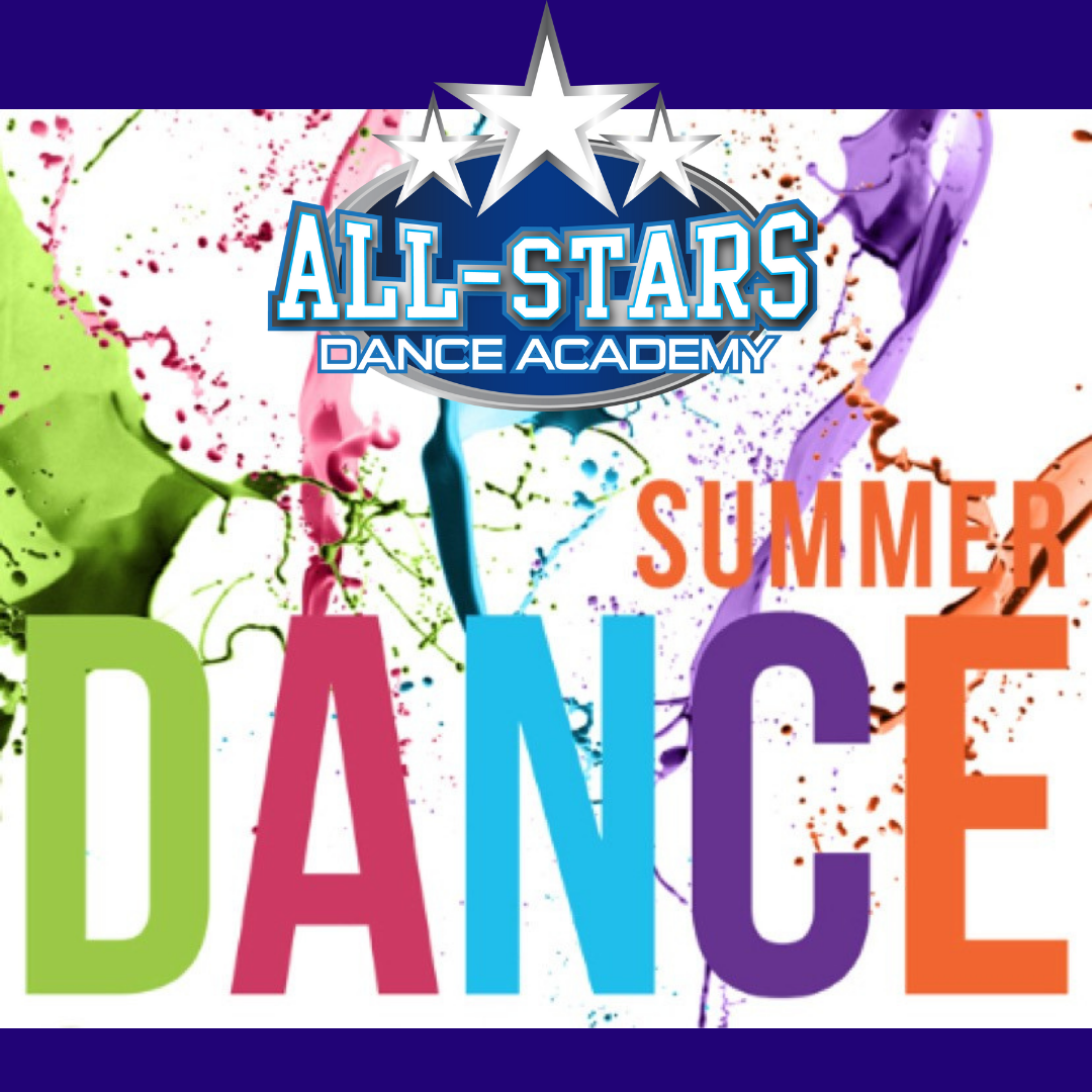 Dance Academy SUMMER SESSIONS
