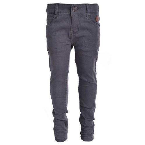 Pantalon skinny Anthracite - L&P