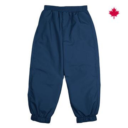 Pantalon mi-saison doublé taffeta - Perlimpinpin