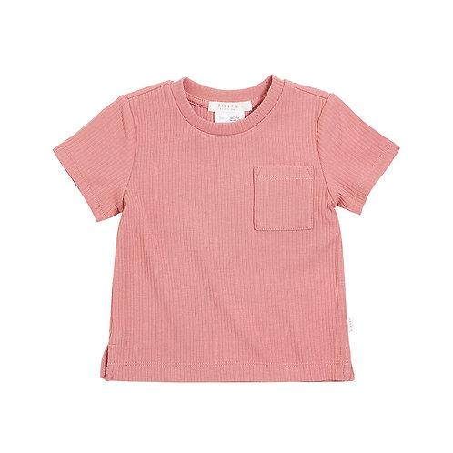 T-shirt à poche - Petit Lem