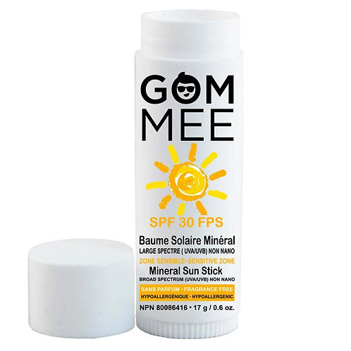 Baume solaire 17g - GOMMEE