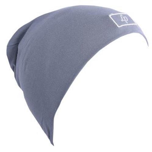 Tuque coton gris rural - L&P