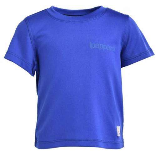 Chandail sport bleu pacifique -  L&P