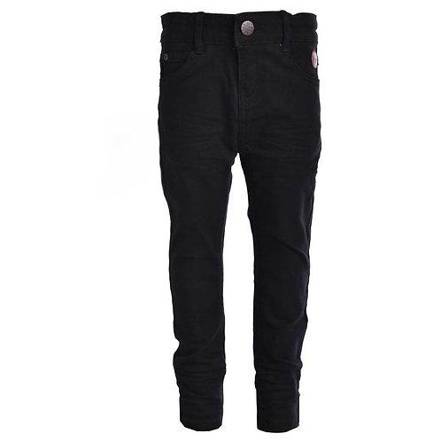 Pantalon skinny Noir - L&P