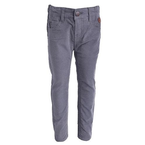 Pantalon Coduroy Skinny