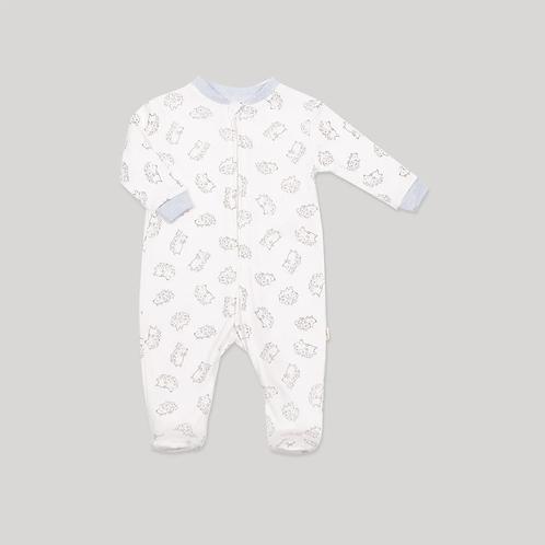 Pyjama hérisson - SnugaBye