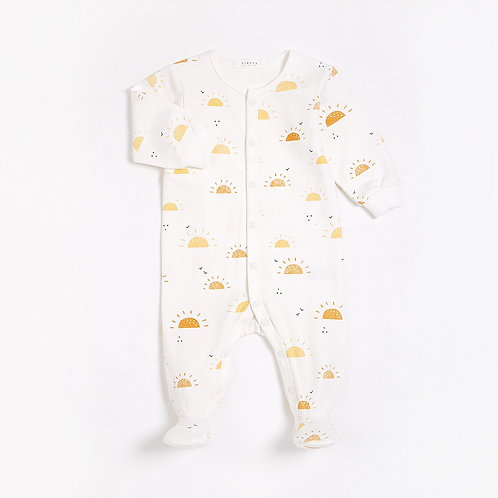 Pyjama Soleil - Petit Lem