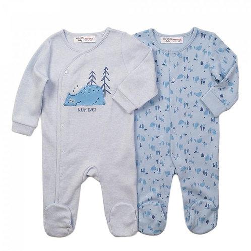 Pyjama Ours(2) - Minoti