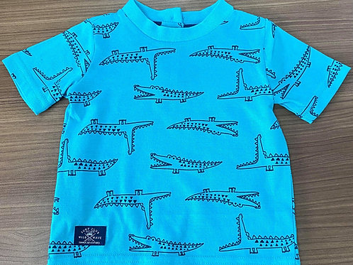 T-shirt crocos - MID