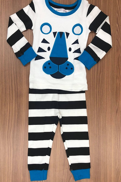 Pyjama 2 pcs Renard