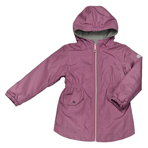 Manteau mi-saison - Perlimpinpin