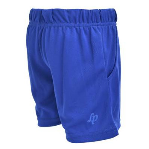Pantalon sport bleu pacifique -  L&P
