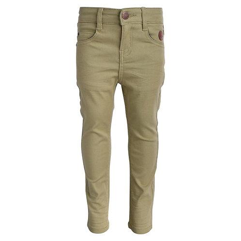 Pantalon skinny Khaki - L&P