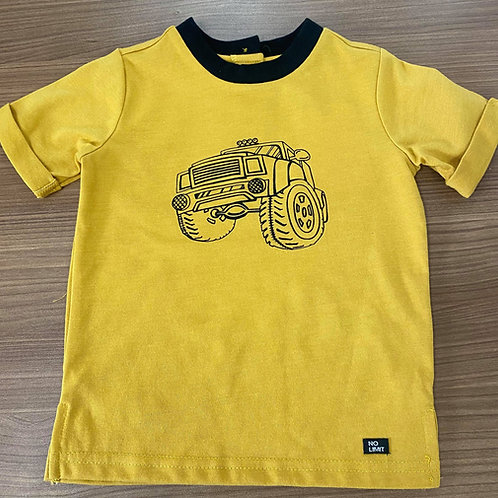 T-shirt Jeep -  MID
