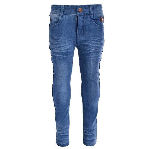Pantalon skinny Jeans foncé  - L&P
