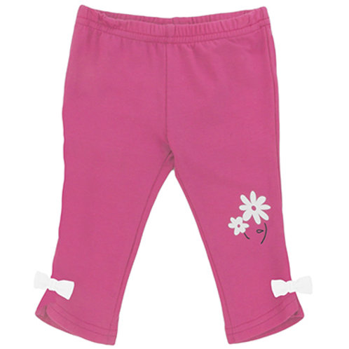 Pantalon fleurs - Kushies