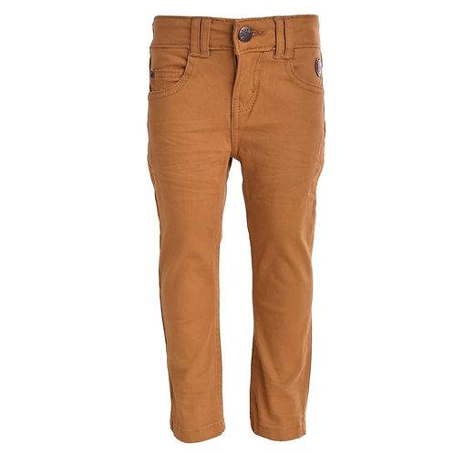 Pantalon skate board Caramel - L&P