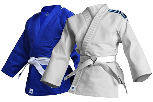 Adidas Club Judo Uniform - 350g