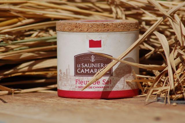 Camargue Salt