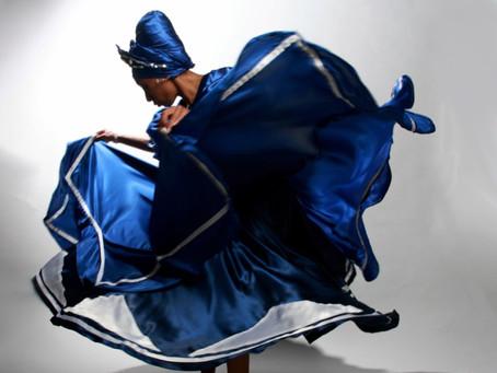 The Rhythm of the Skirt