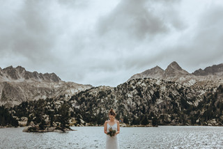 Miguel Serna fotografía de boda