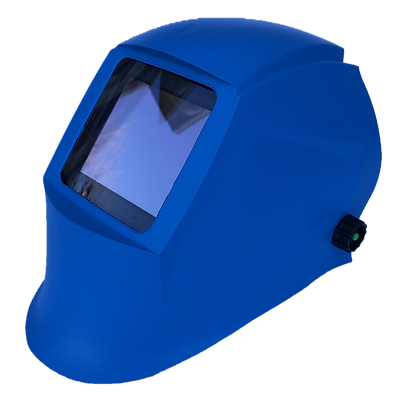 Blue Demon VRS 8300 Welding Hood with Voice Response System