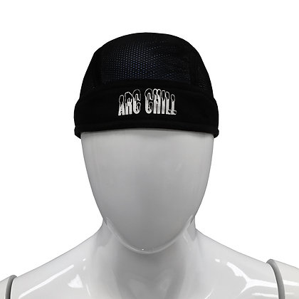 Arc-Chill Do-Rag, Blue Demon, One size fits most