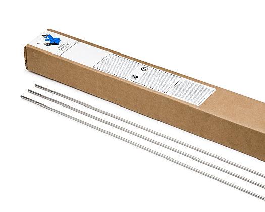 """ER5554 3/32"""" x 36"""" 10 lb box aluminum TIG rod"""