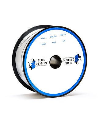 ER4043 Spools General Purpose Aluminum Welding Wire Blue Demon