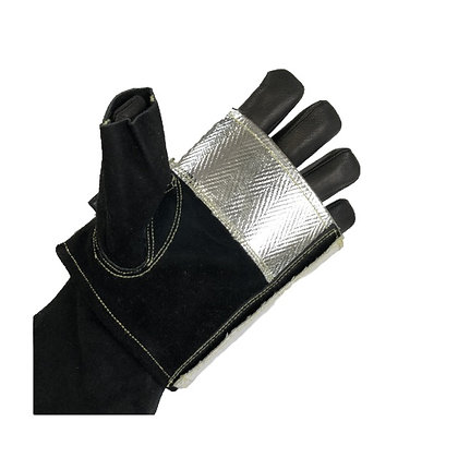 Blue Demon RAE-GUARD Heat Shield Left Hand