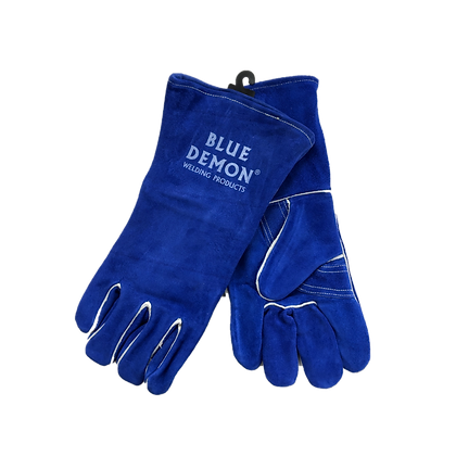 Blue Demon Welding Glove General Purpose STICK one size fits most