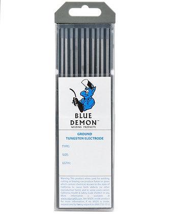 EWCe-2 Grey Tungsten Electrodes Blue Demon