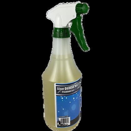 Blue Demon MIG MIST Premium Anti-Spatter, 24oz Spray Bottle
