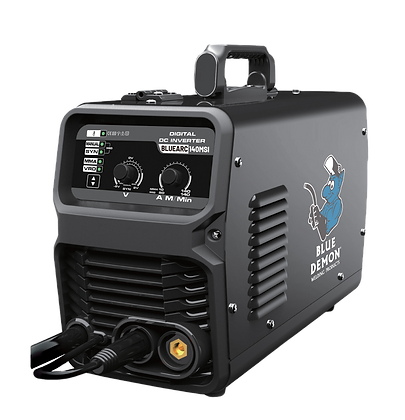Blue Demon BlueArc 140MSI 120v x 140am MIG-STICK Inverter Welding Machine