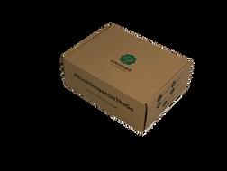 FRUIT PARCEL BOX - OMIYAGO