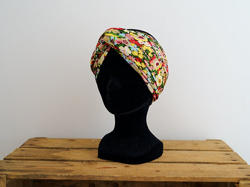 Grand foulard Gloria Pink