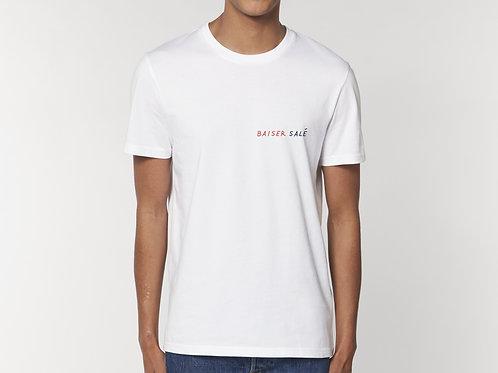 """T-shirt """"Baiser Salé"""""""