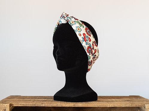 Petit foulard Capucine