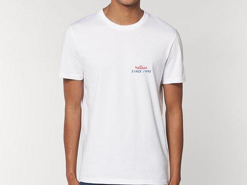 T-shirt rétais since ....