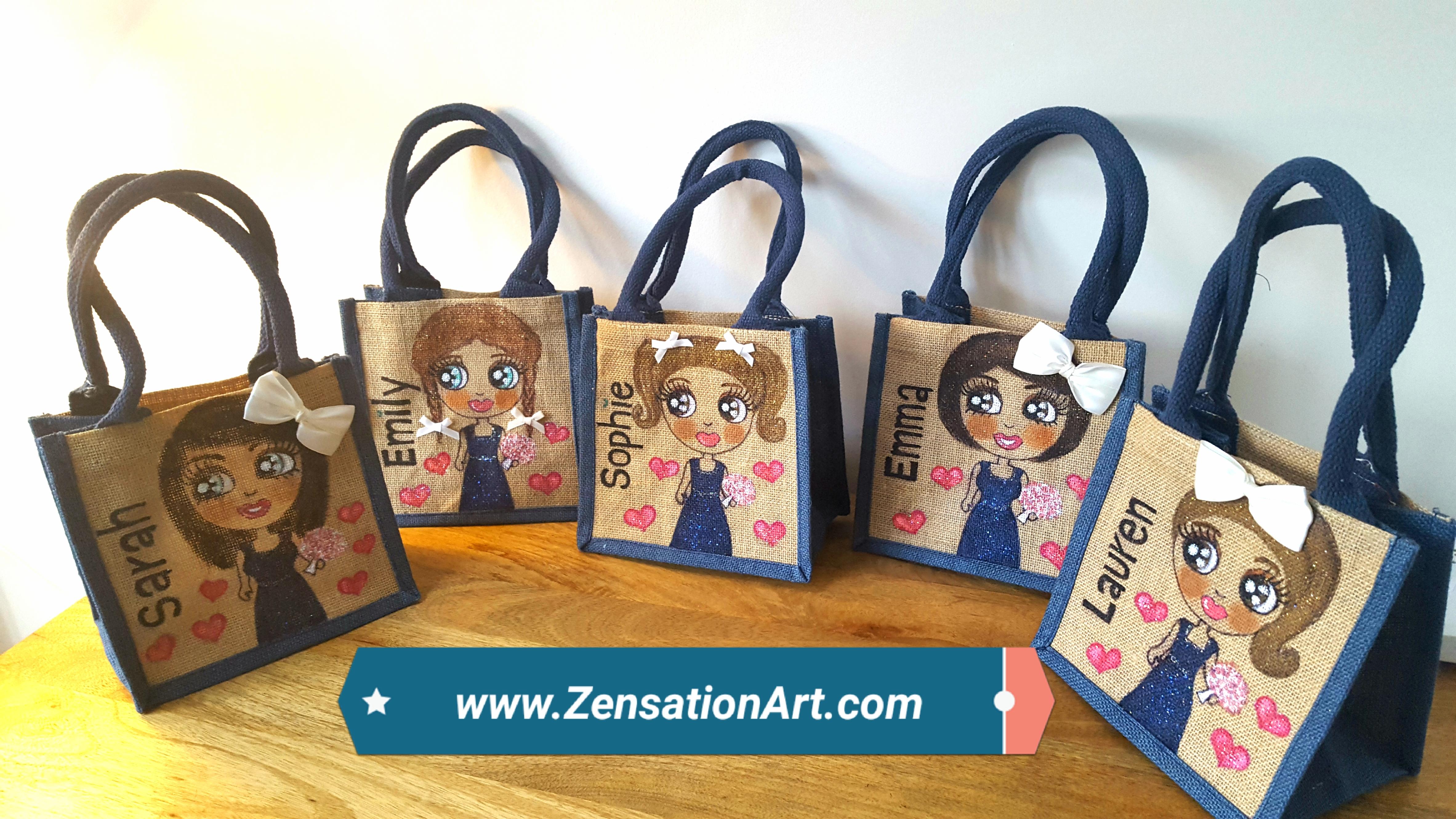 personalised-bridesmaids-bag