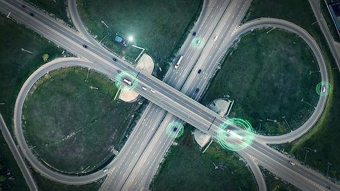 GPS navigation and autonomous driverless